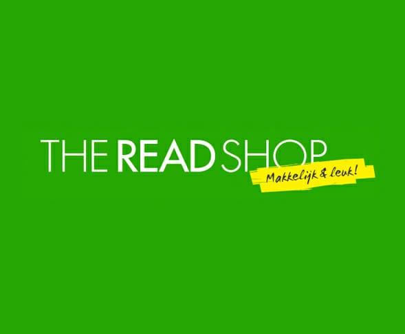 The Readshop Stadskanaal voor boeken, tijdschriften, puzzelboekjes, schrijfwaar en school- en kantoorartikelen.