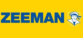 Zeeman Stadskanaal is gevestigd in het overdekt winkelcentrum Kanaalpassage aan de Oude Markt in Stadskanaal