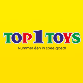 Speelgoedwinkel Top 1 Toys in Stadskanaal is gevestigd in het overdekt winkelcentrum Kanaalpassage