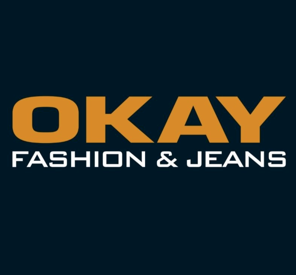 Kledingzaak Stadskanaal Okay voor dameskleding en herenkleding in Kanaalpassage Stadskanaal